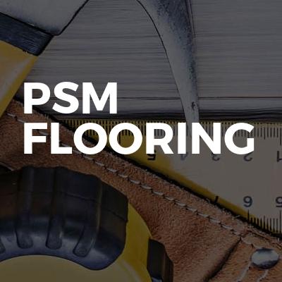 PSM Flooring