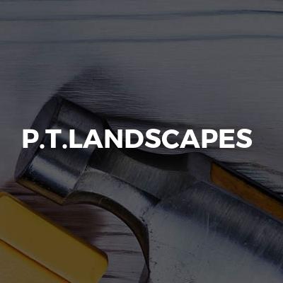 P.T.LANDSCAPES