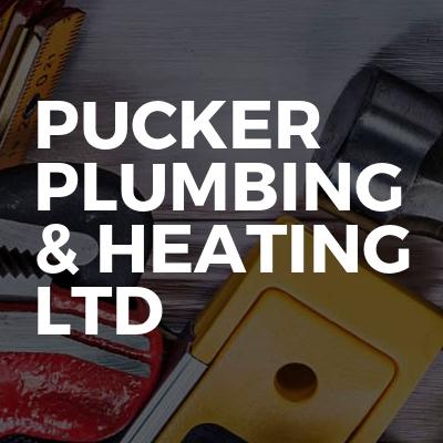 Pucker plumbing & heating ltd
