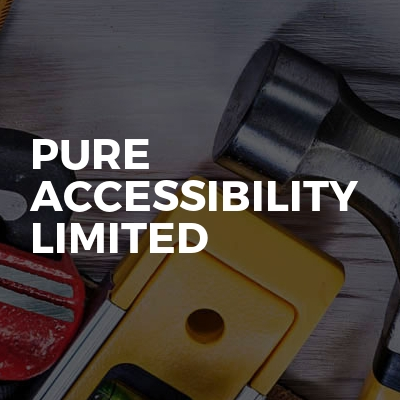 Pure accessibility Limited