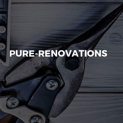 Pure-Renovations