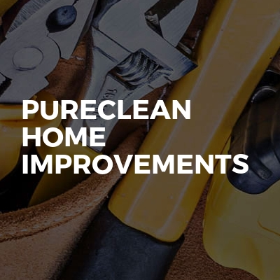 Pureclean Home Improvements