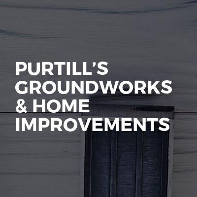 Purtill's construction