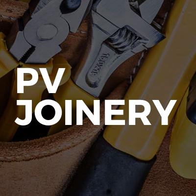 PV Joinery