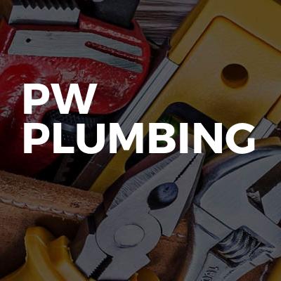 PW Plumbing
