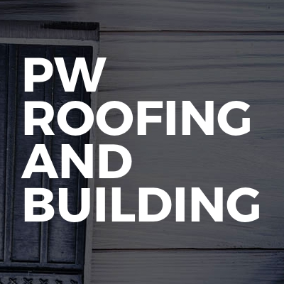 PW roofing and building