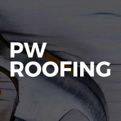 Pw Roofing