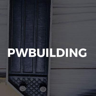 Pwbuilding