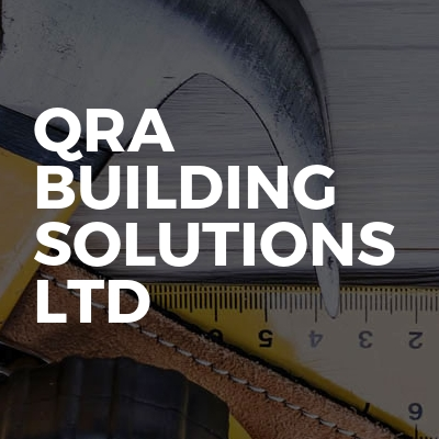Qra Building Solutions Ltd