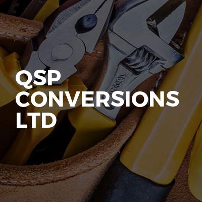 Qsp Conversions Ltd