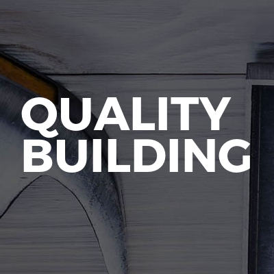 Quality Building