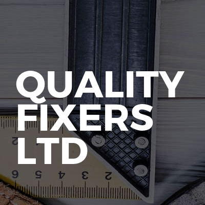Quality Fixers LTD