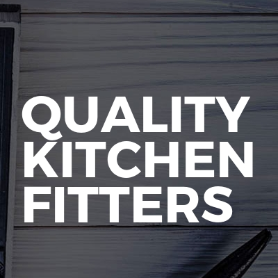 Quality Kitchen Fitters
