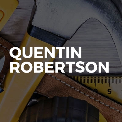 Quentin Robertson