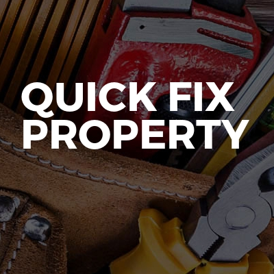 Quick Fix Property