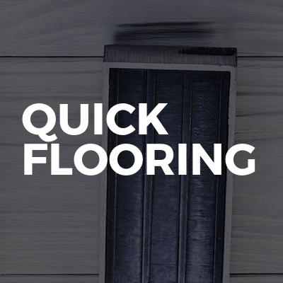 Quick Flooring