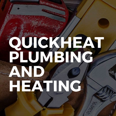 QuickHeat plumbing and heating