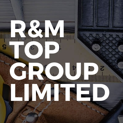 R&M TOP GROUP LIMITED