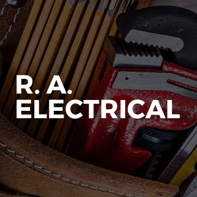 R. A. Electrical
