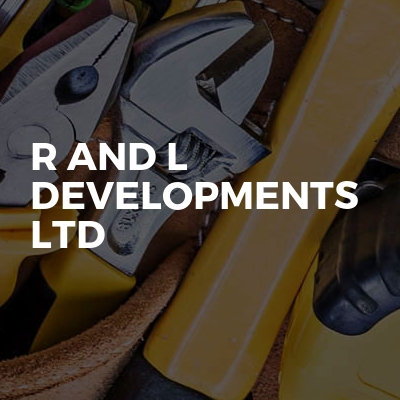 R And L Developments Ltd