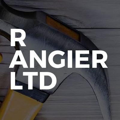 R Angier  Ltd