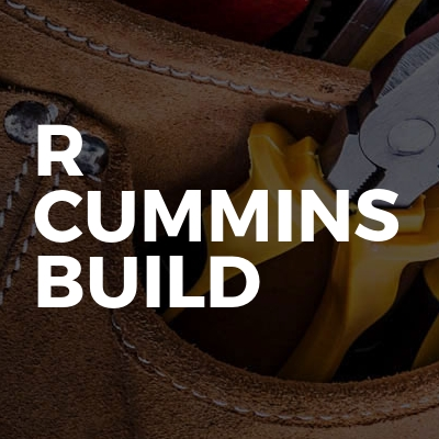 R Cummins build