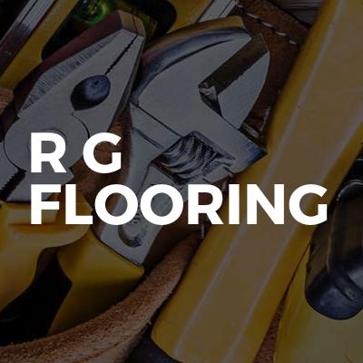 R G Flooring