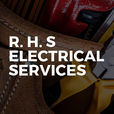 R. H. S Electrical Services