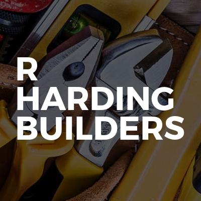 R Harding Builders
