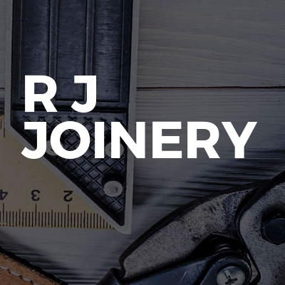 R j joinery