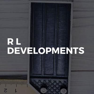 R L Developments