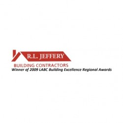 R L Jeffery Building Contractors