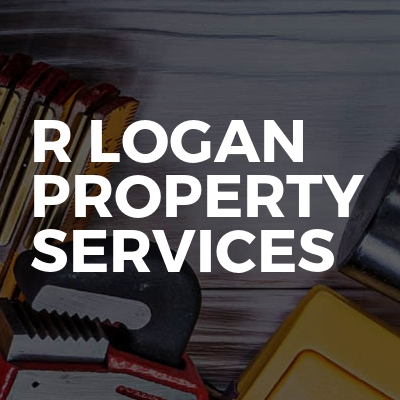R Logan Property Services
