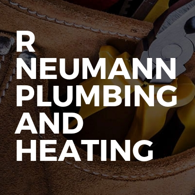 R Neumann plumbing and heating