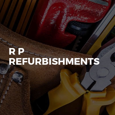 R P Refurbishments