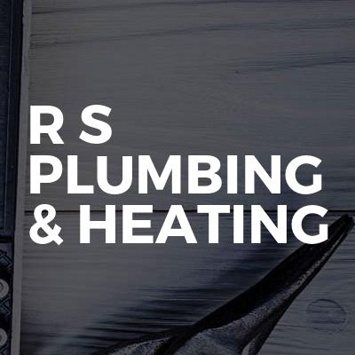 R S Plumbing & Heating