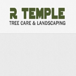 R Temple Tree Care and Landscaping