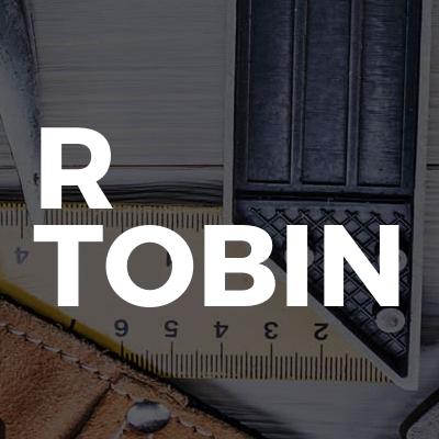 R Tobin