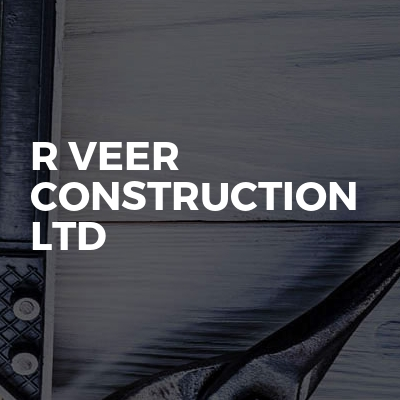 R veer construction Ltd