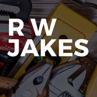 R W Jakes