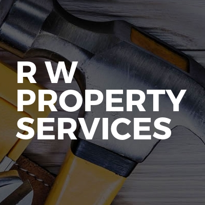 R W Property Services