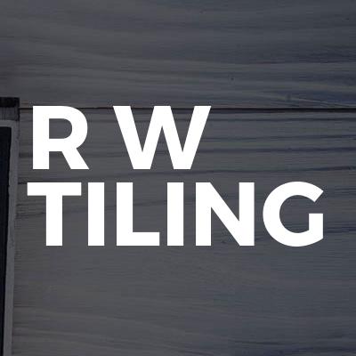 R W Tiling