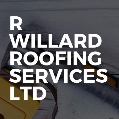 R Willard Roofing Services Ltd