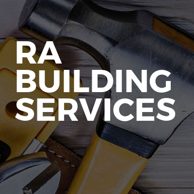 RA Building Services