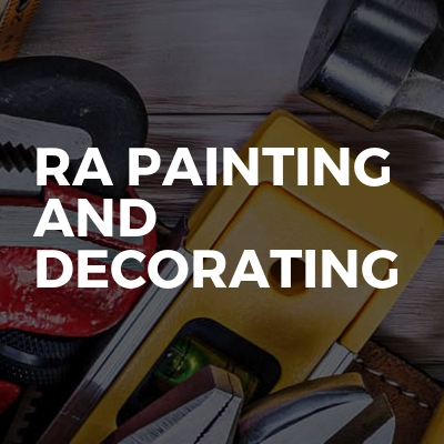 RA Painting and Decorating