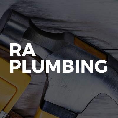 RA Plumbing