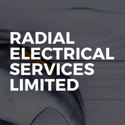 Radial electrical services limited