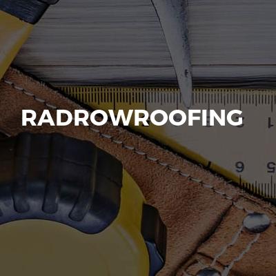 Radrowroofing
