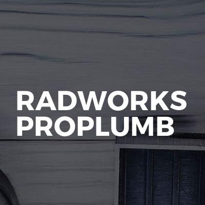 Radworks Proplumb