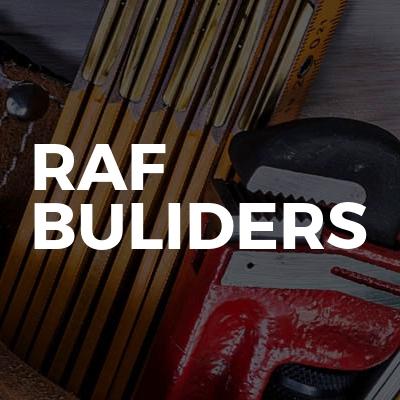 Raf Buliders